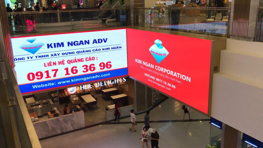 Top 10 công ty quảng cáo LED